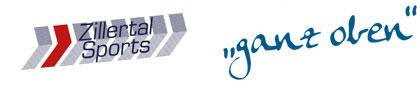 Zillertal Sports Logo